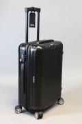 ☆2010年モデル☆【TSA】 RIMOWA リモワ SALSA サルサ ブラック 871.52 4輪 【機内持込】