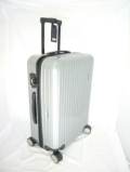 【TSA】 RIMOWA リモワ SALSA サルサ シルバー 876.63 4輪