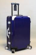 ☆2010年モデル☆【TSA】 RIMOWA リモワ LIMBO リンボ 891.63 ブルー 4輪