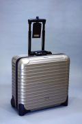【TSA】 RIMOWA リモワ SALSA サルサ プロセコ 859.40 Business Trolley