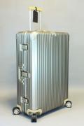 ☆2010年モデル☆【TSA】 RIMOWA リモワ TOPASPREMIUM TITAN  トパーズプレミアム 945.70 4輪