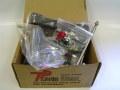 タロッティ バックステップ GSX1100S / GSX750S カタナ用 アルミステップ 固定式