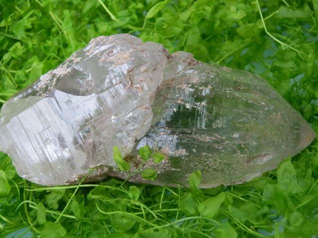 ガネーシュ原石