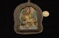 チベット密教の携帯用祭壇 ガウ