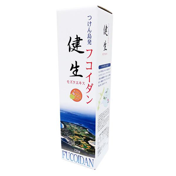 フコイダンエキス健生720g