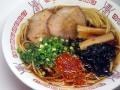 べっちゃーラーメン【麺・特製ダレ・尾道やくみ・磯のりの3食セット】