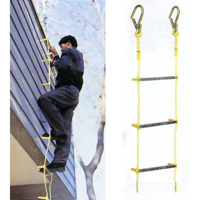 避難用縄はしご2階用(5m)