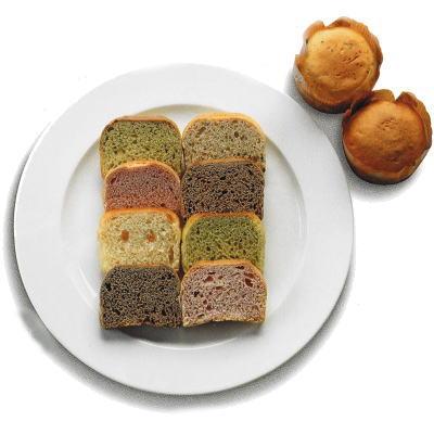 5年間の長期保存が可能な缶入りのやわらかいパン!生命のパン