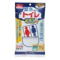 緊急トイレ プルプル(3枚入×2セット)
