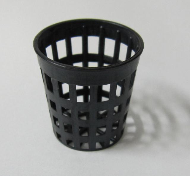 穴鉢 3cm 黒 5000個 硬質ポリポット