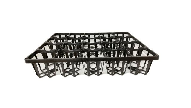 システムトレー 20穴 黒(ブラック) 105CS プレステラ105対応