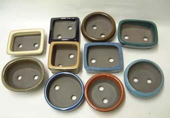 小鉢 10点セット 4号色取合せ 9.2-12.5cm 13A-22E