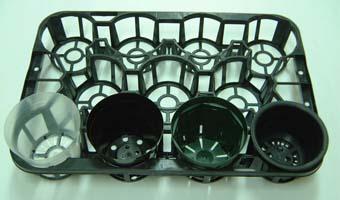 トレー 11穴 PMT-11 プラスチックトレイ