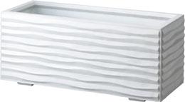 大型プランター WAV-840 GRC(ガラス繊維入強化セメント) コンテナ 送料無料(地域による)