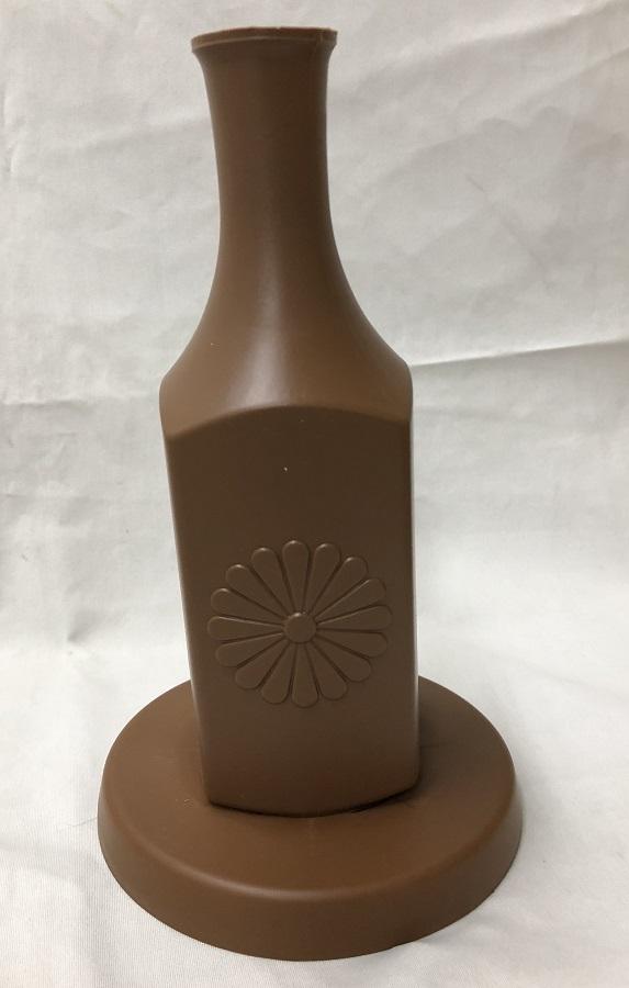 全菊連 菊の花瓶 台座付 切り花用