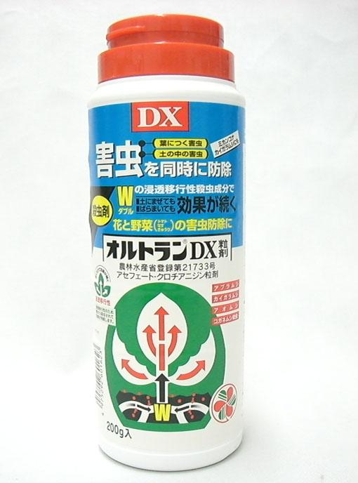 オルトランDX 粒剤 200g 住友化学