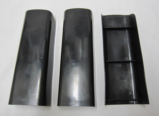 菊資材 セパレーター(ポットスペーサー) 1鉢分 3個入り 石黒商事製