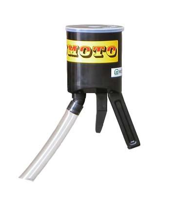 粒状薬剤供給器 ショットくん ST-2型 マツモト スライドコマ2個(0.5g用・1g用)付き 送料無料