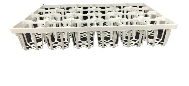 システムトレー 24穴 白(ホワイト) 90CS プレステラ90対応