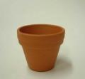 小品盆栽 仕立鉢 ドイツ製 3cm 1920枚 1号 硬質素焼き鉢