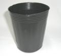 ポリポット深型 9cm 黒 1500個