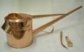 銅製の如雨露(ジョウロ) 1.8リッター