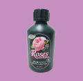 菌の黒汁 500ml 薔薇用 善玉菌入(光合成細菌)液体有機たい肥