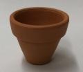 ミニテラコッタ鉢 3.5cm 96個セット 多肉植物 サボテン