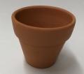 ミニテラコッタ鉢 5.5cm 48個セット 多肉植物 サボテン