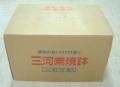 【送料無料】素焼き鉢 5.5号 30枚 ロクロ造り 通気と乾きの良い素焼き鉢 洋蘭 原種
