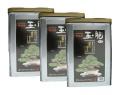 玉肥 24kg 缶 (大粒2缶+小粒1缶) マルタ玉肥 一番搾り油かす肥料 送料無料