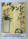 東洋ランド 18L 小粒 古典植物 春蘭 寒蘭 熱処理済