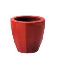ネオモダン NE-12(8号) 陶器鉢カバーの販売・通販【大きな観葉植物専門店 ガーデントロピカ】