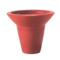 ネオモダン NE-9(23号)  陶器鉢カバーの販売・通販【大きな観葉植物専門店 ガーデントロピカ】