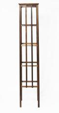 オベリスク ポストタイプ  「シンプルロッド2」サイズ:M(高さ150cm、幅25cm、奥行き25cm)