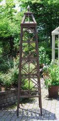 オベリスク SPピラミッドタイプ 「ダイヤモンドー」サイズ:WL(高さ212cm、幅50cm、奥行き50cm)