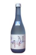 【純米吟醸】銀嶺月山 月山の雪 720ml