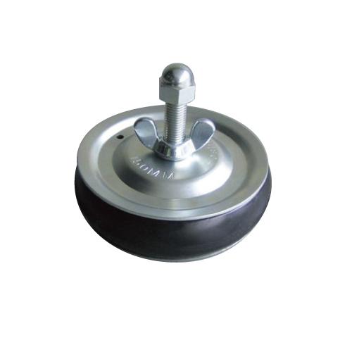【ホーシン】簡易型止水器具 止水プラグN型(150用)[バイパス付] [下水道工事用材][下水管止水(プラグ)]