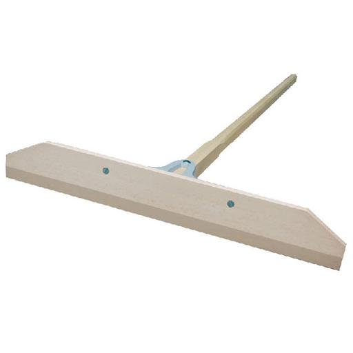 【送料無料】シモダトンボ 木製 5本セット (木製:ブナ材 60cm) [道路工事用材][舗装作業用品][トンボ][レーキ]