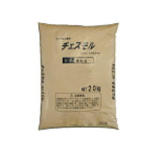 【送料無料】玉砂利洗い出し専用モルタル チェスモル(濃灰/亜麻色) 20kg(5袋セット)マツモト産業 [個人宅宅配不可]