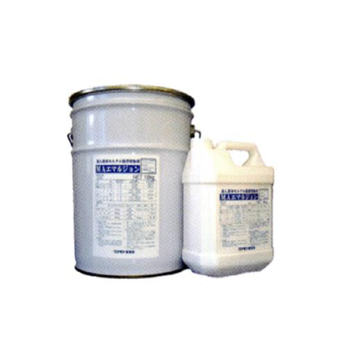 MAエマルジョン18kg 石油缶