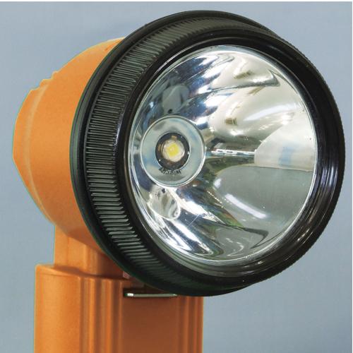 【送料無料】LEDプラグインライト PIL-3W-3000K 日動工業 [建築土木機材][投光器][現場照明]