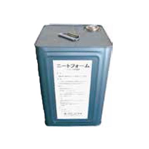 トンネル用剥離剤 ニートフォーム (18L) ノックス