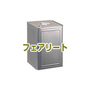 【送料無料】コンクリート表面養生剤 フェアリート (16L) ノックス
