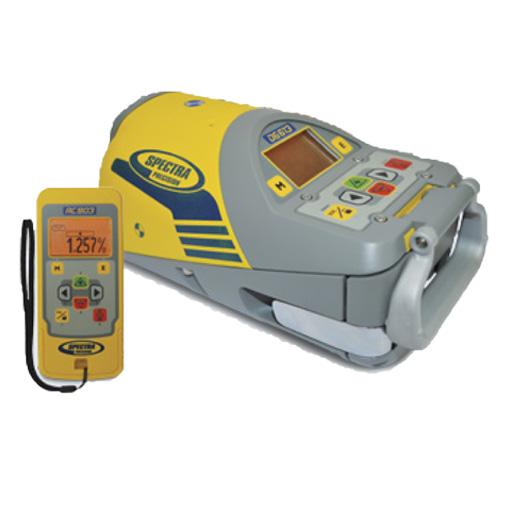 【送料無料】ニコン・トリンブル パイプレーザ DG613 Dialgrade  [測量][測定機器][パイプレーザー]