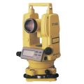 【TOPCON】デジタルセオドライト DT-214(三脚付:OTタイプ)【送料無料】[トランシット 電子セオドライト] [測量][測定機器][デジタルセオドライト]