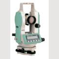 【ニコン・トリンブル】デジタルセオドライト NE-20SCII(三脚付:OT)【送料無料】[電子セオドライト] [測量][測定機器][デジタルセオドライト]