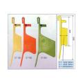 擁壁・石積み工事用材 練ブロック積専用型枠支保棒 ストッパーST-150 (1個) ホーシン [擁壁][石積み工事用材][ブロック積型枠支保棒]