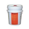 【送料無料】鉄筋の錆取剤 新テッキンクリーナー (18kg) ノックス [ケミカル用材][溶解剤]