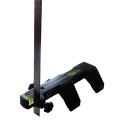 【特価】ホーシン 上下水道管 管芯・管底測定器 カンシンクンジュニア1 管上設置用 [下水道工事用材][管底][管芯測定]